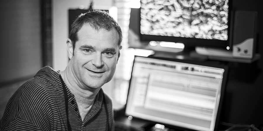 Marcus Hooper | composer